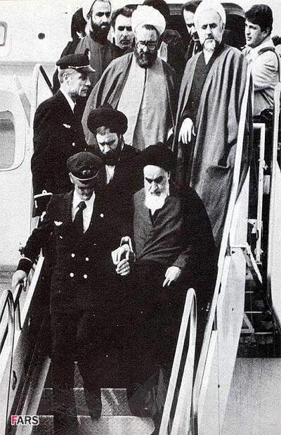 انقلاب اسلامی ایران انقلابی چهل ساله است که عمری 1400 هزار ساله دارد و جز سربلندی و پیشرفت نمی شناسد